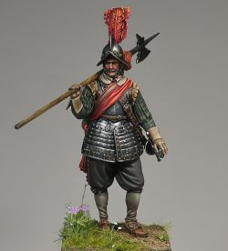 Infantry Sergeant, 1630