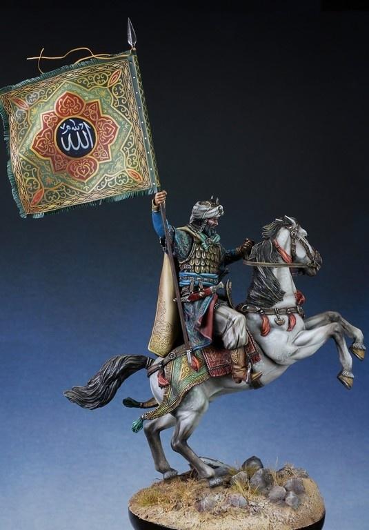 Salah ad-din (Saladin) Bataille de Hattin 1187 Img_7993__sized_l