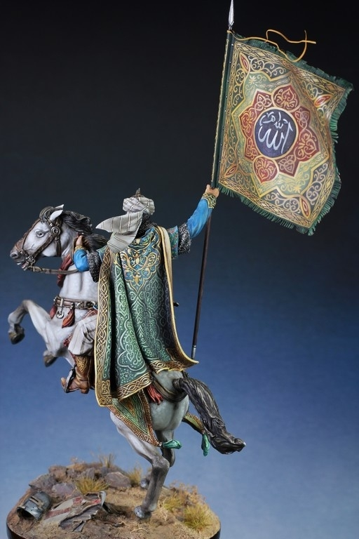 Salah ad-din (Saladin) Bataille de Hattin 1187 Img_7994__sized_l