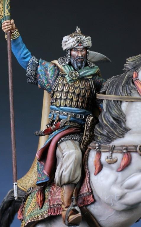 Salah ad-din (Saladin) Bataille de Hattin 1187 Img_7999__sized_l