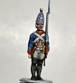 Prussian Grenadier.