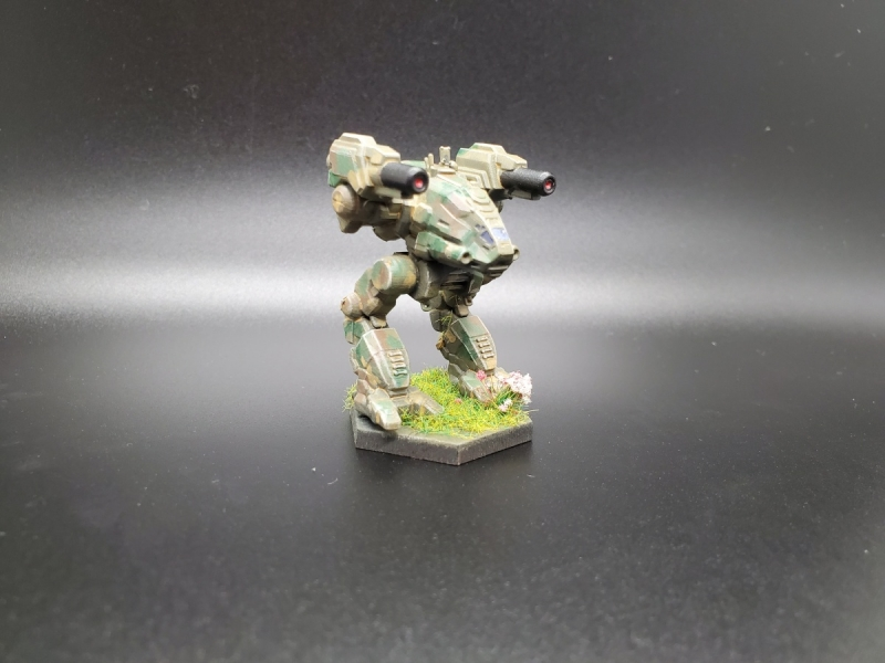 BattleTech Catapult- Dieron Regulars