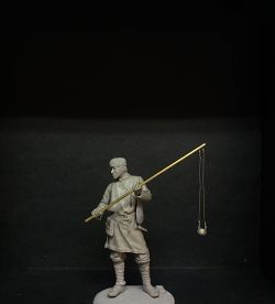 Late Roman slinger (75mm)