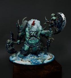 Jotun - The Frozen Giant