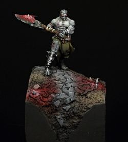 Ulric - The Defiler