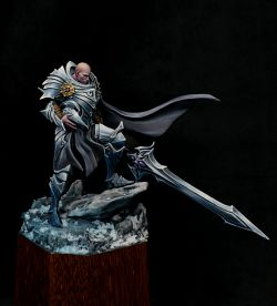 Godfray - Limbo Miniatures