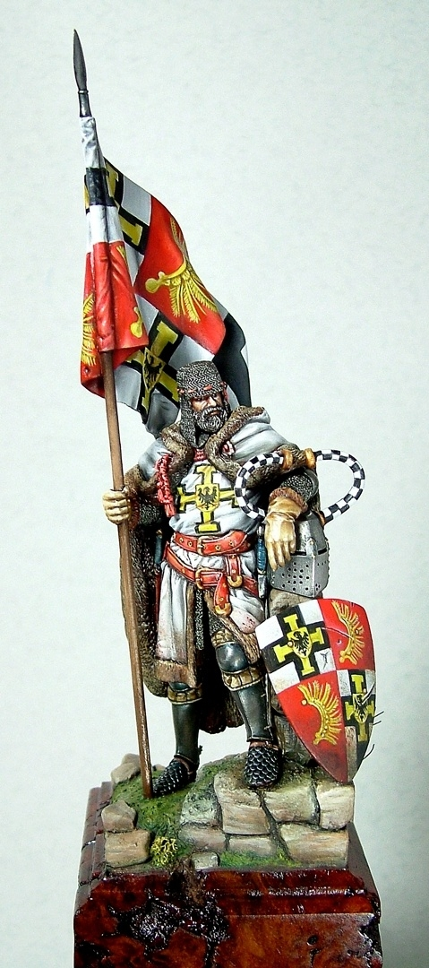 grand master of the teutonic order by michael j u00e4nicke