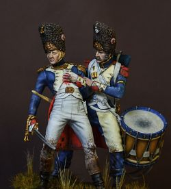 Grenadiers of Napoleon