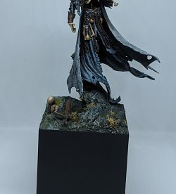Wraith by Black Crow Miniatures
