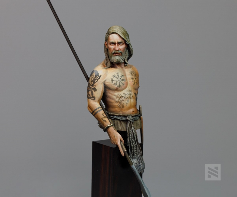 Björn - the Viking