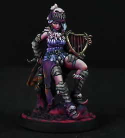 Kingdom death Echoes of death - Bard