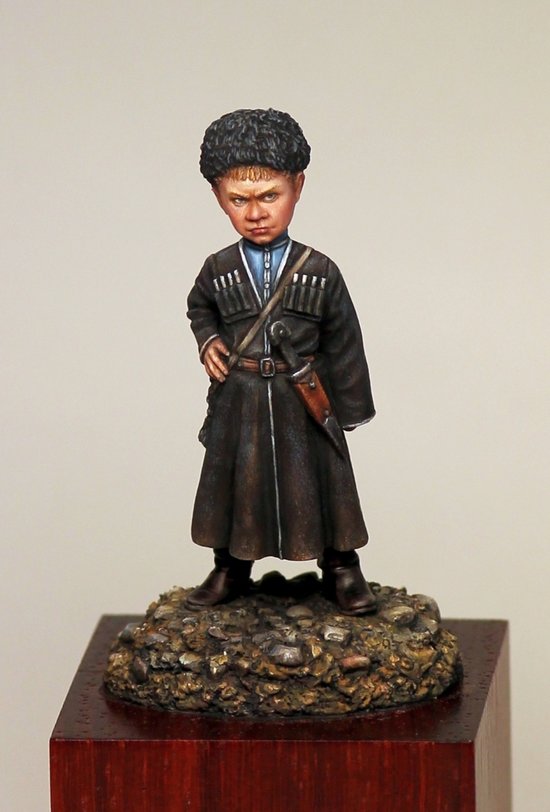 Little Cossack