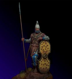 Persian Immortal 75mm