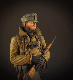German Gebirgsjäger WW ll