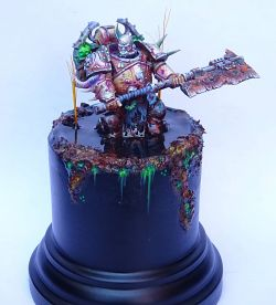 Nurgle Blessings