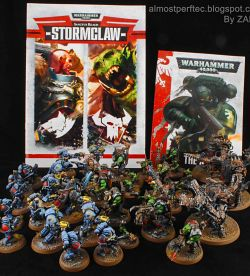 Stormclaw Boxed Set