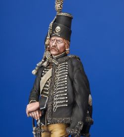 Prussian Death Hussar