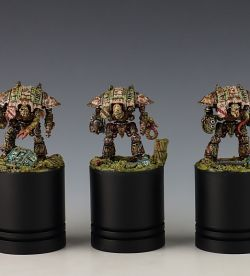 Renegade Knights of Nurgle