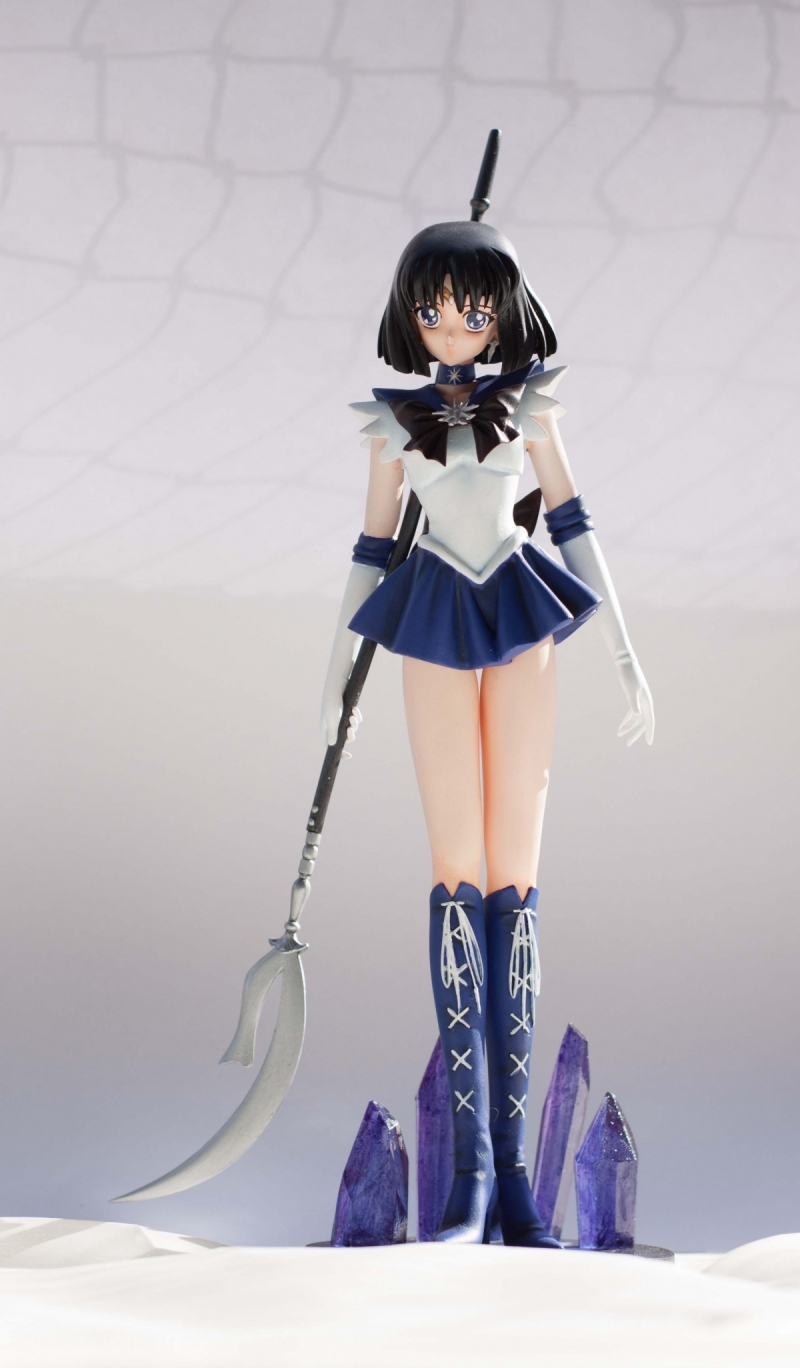 Sailor Moon - Sailor Saturn 1/7