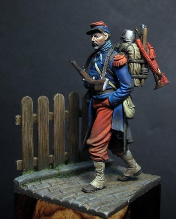 Franco Prussian War 1870 71 By Robertramirez 183 Putty Amp Paint