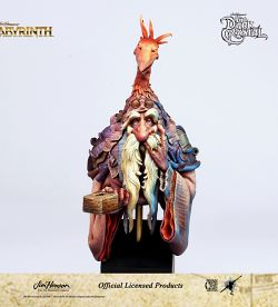 The Wiseman (Labyrinth)
