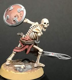 Sepulchral Guard's Petitioner