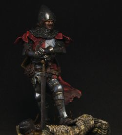 European Knight XIV Century (rebooted), Borghese Family Knight