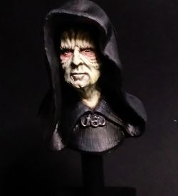 SITH LORD painted version
