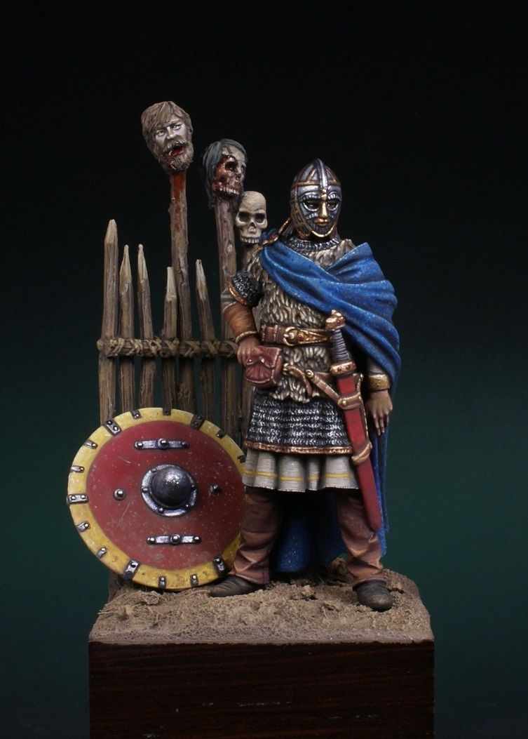Anglo-Saxon Chief