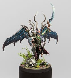 Druanti the Sylvaneth Arch-Revenant