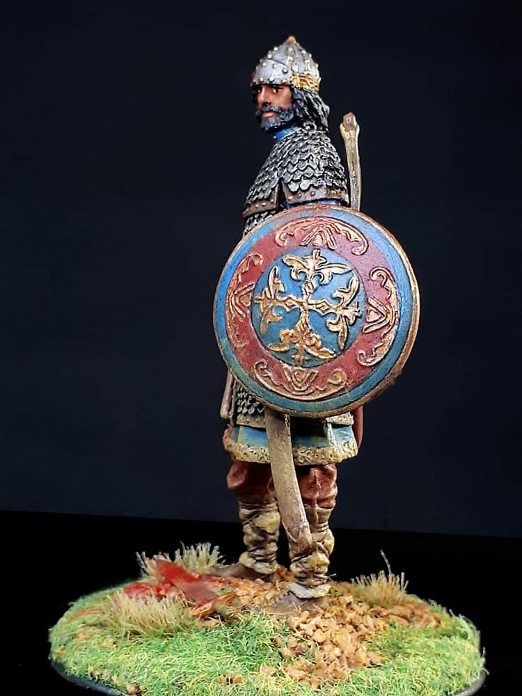 75mm Hun Warrior