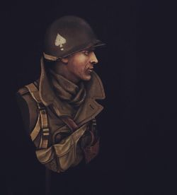Band of Brothers - Captain Winters