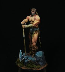 Conan - King of the Aquilonia