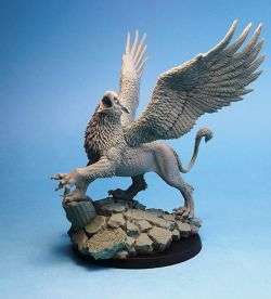 Greek Mythology Griffin