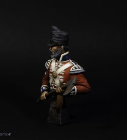 Coldstream Guard 1815