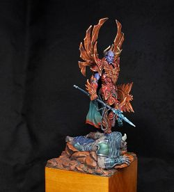 Abel Chaos Lord