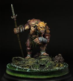 Fisher Orc