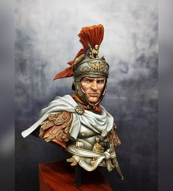 Live, Die, Repeat - Roman Cavalry Officer