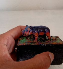 Animal Miniature