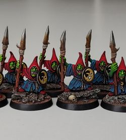 Night Goblins / Gloomspite Gitz