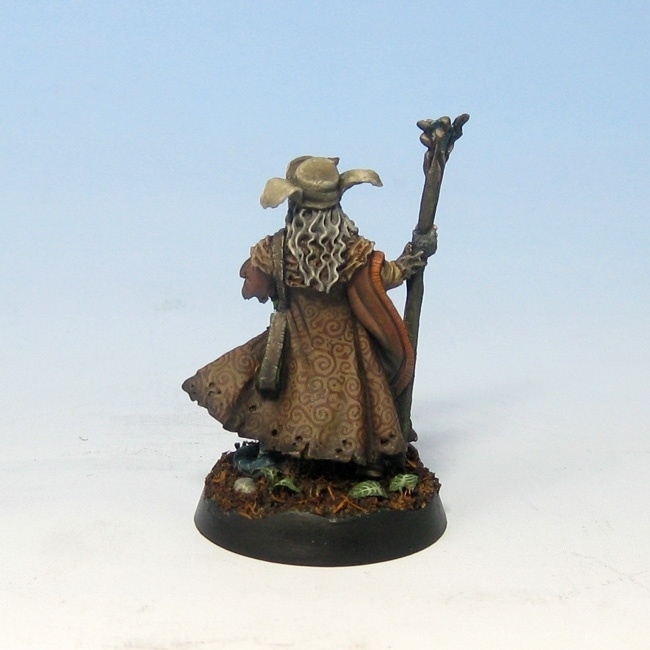 Radagast the Brown - GDUK 2013 Gold