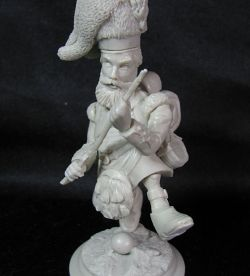 Mini-men 93rd highlander