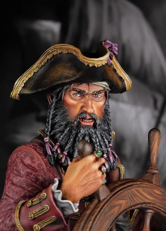 Edward Teach - Blackbeard Img_2399__sized_l