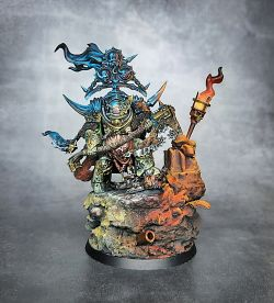 Lord of Contagion (GW)
