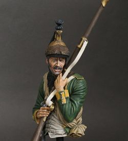 French Napoleonic Dragoon 1815