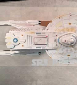 USS Ripley commission build