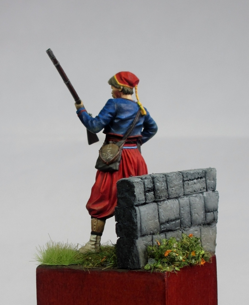5th New York Zouave Volunteer