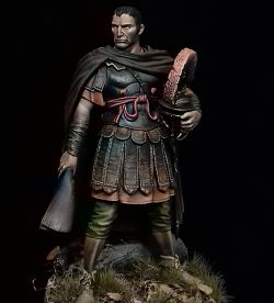 Roman officer 1st. a.D.