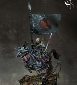 Ismael The Vampire