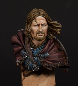 Boromir, Son of Gondor